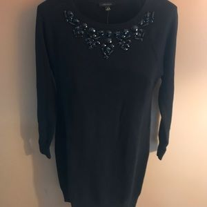 Holiday sweater dress by Ann Taylor NWT